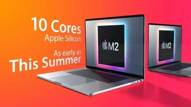 新款MacBook Pro