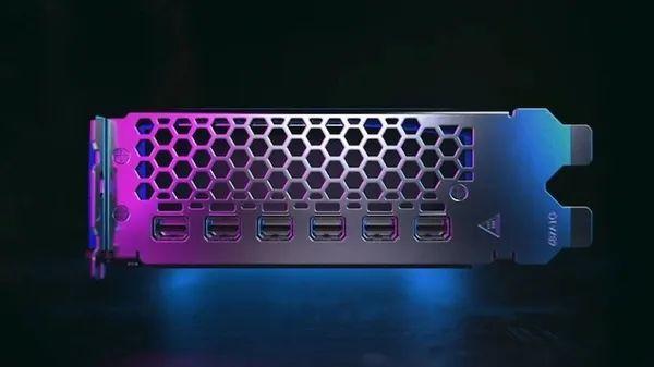 AMD新专业显卡预告 配备6个mini DP接口