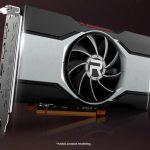 AMD RX 6600 XT显卡发布 树立1080P新标准